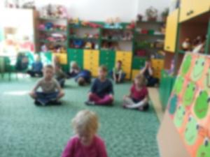 modlitwa w przedszkolu