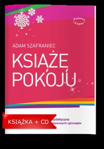 ksiaze-pokoju-book