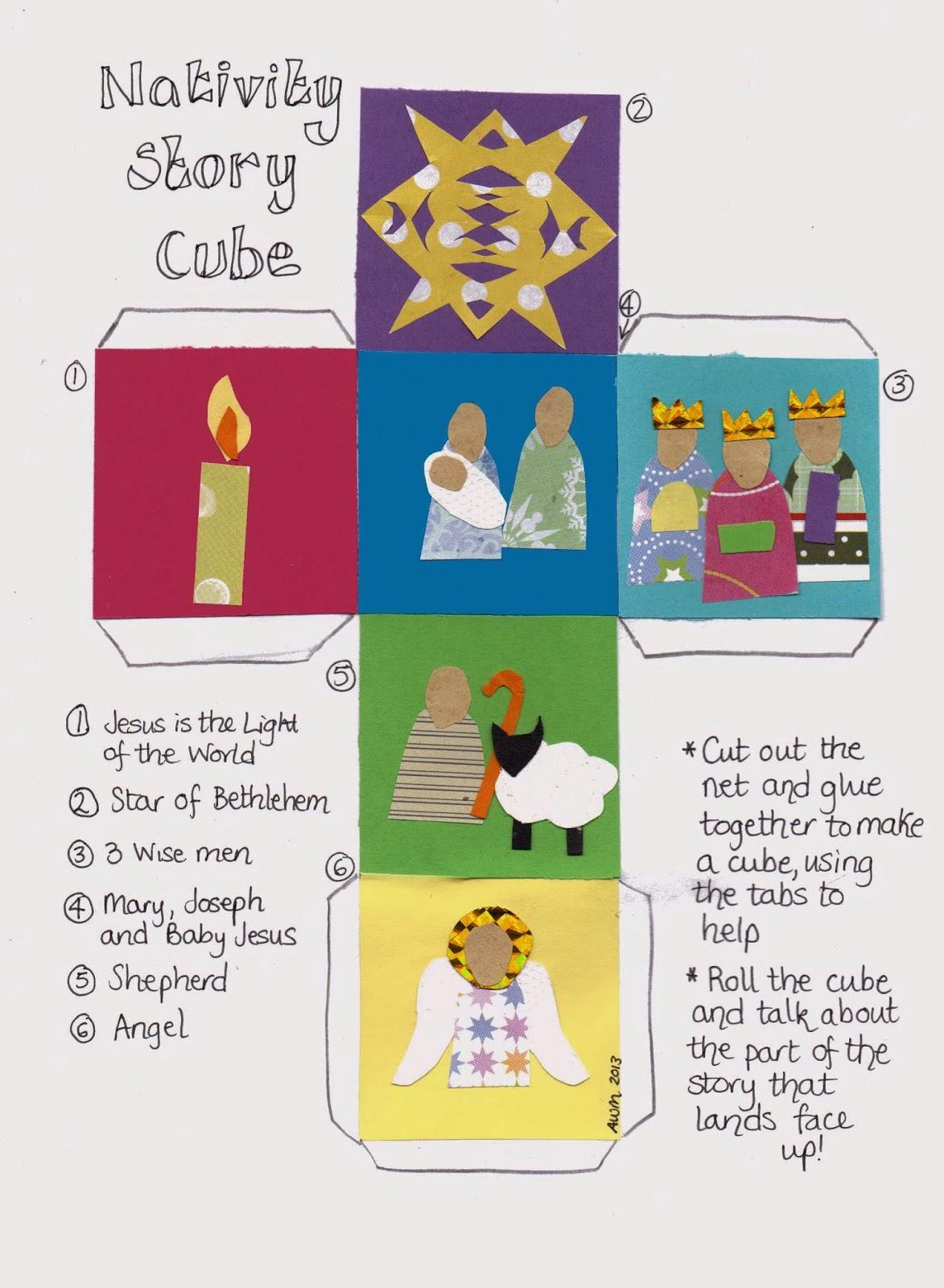nativity-story-cube