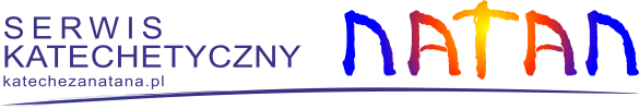 Katecheza według Natana Logo